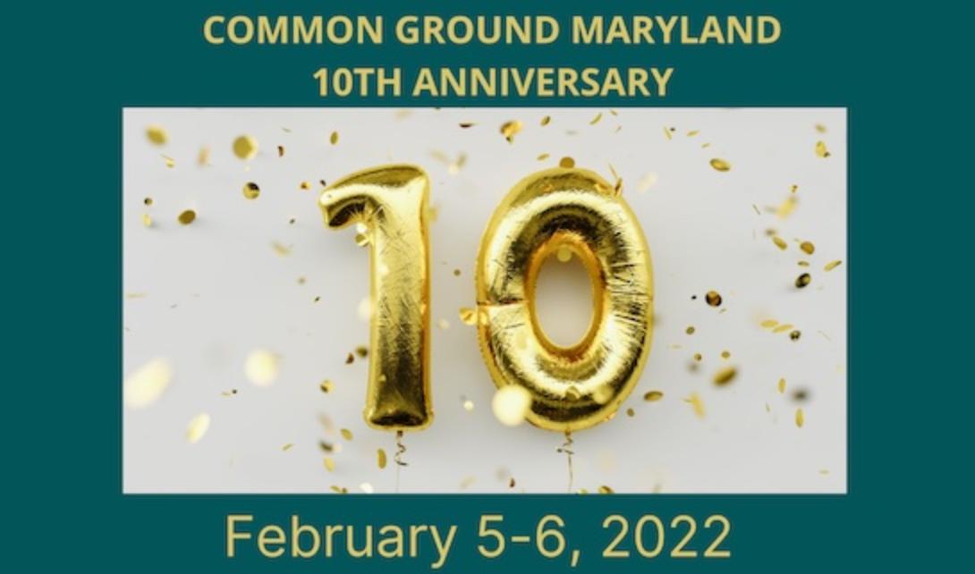 Common Ground 2021