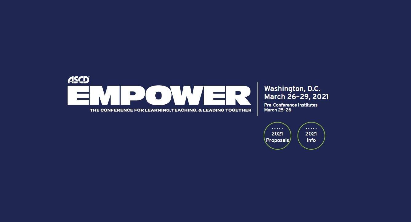 ASCD Empower21